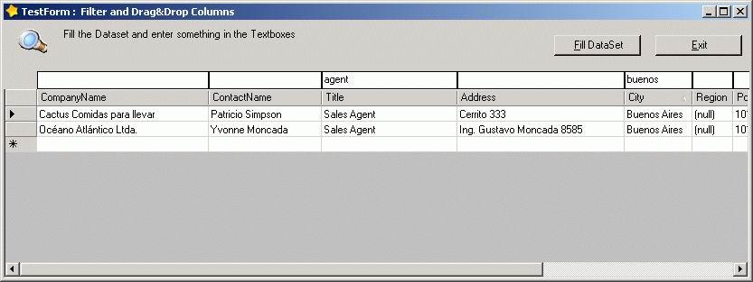 Peter Gfader 's Blog: Datagrid Komponente mit Textboxen als